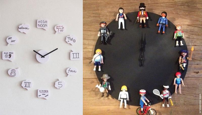 นาฬิกา ห้องนอน แต่งห้อง