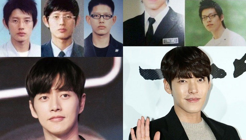 ดาราเกาหลี ดาราเกาหลีสวมแว่นตา ย้อนวัยใส เกาหลี เด็กเนิร์ด แว่นตา