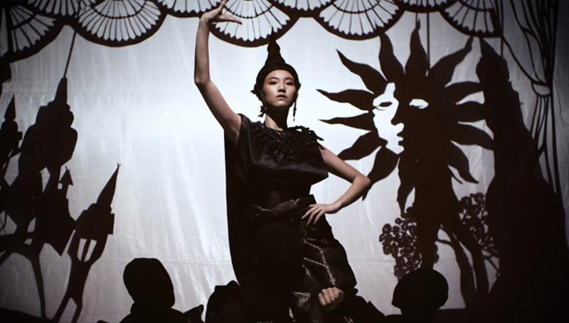 รามเกียรติ์ วรรณคดีไทย สีดา เพลงมาใหม่ เพลงเพราะๆ