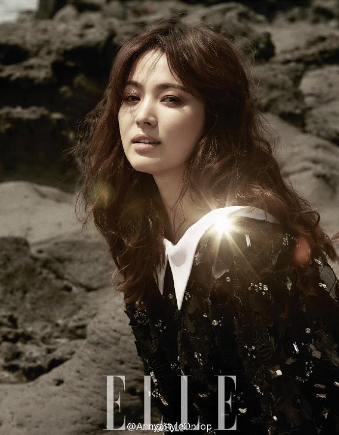 ซองเฮเคียว Song Hye-kyo
