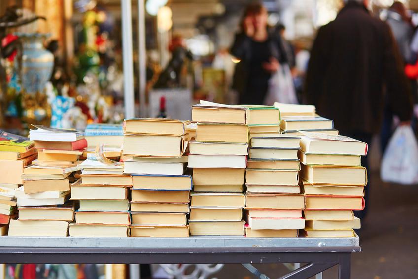 วรรณกรรม หนังสือน่าอ่าน