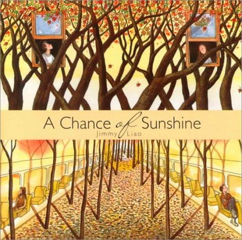 ภาพ:https://www.amazon.com/Chance-Sunshine-Creative-Editions/dp/156846133X