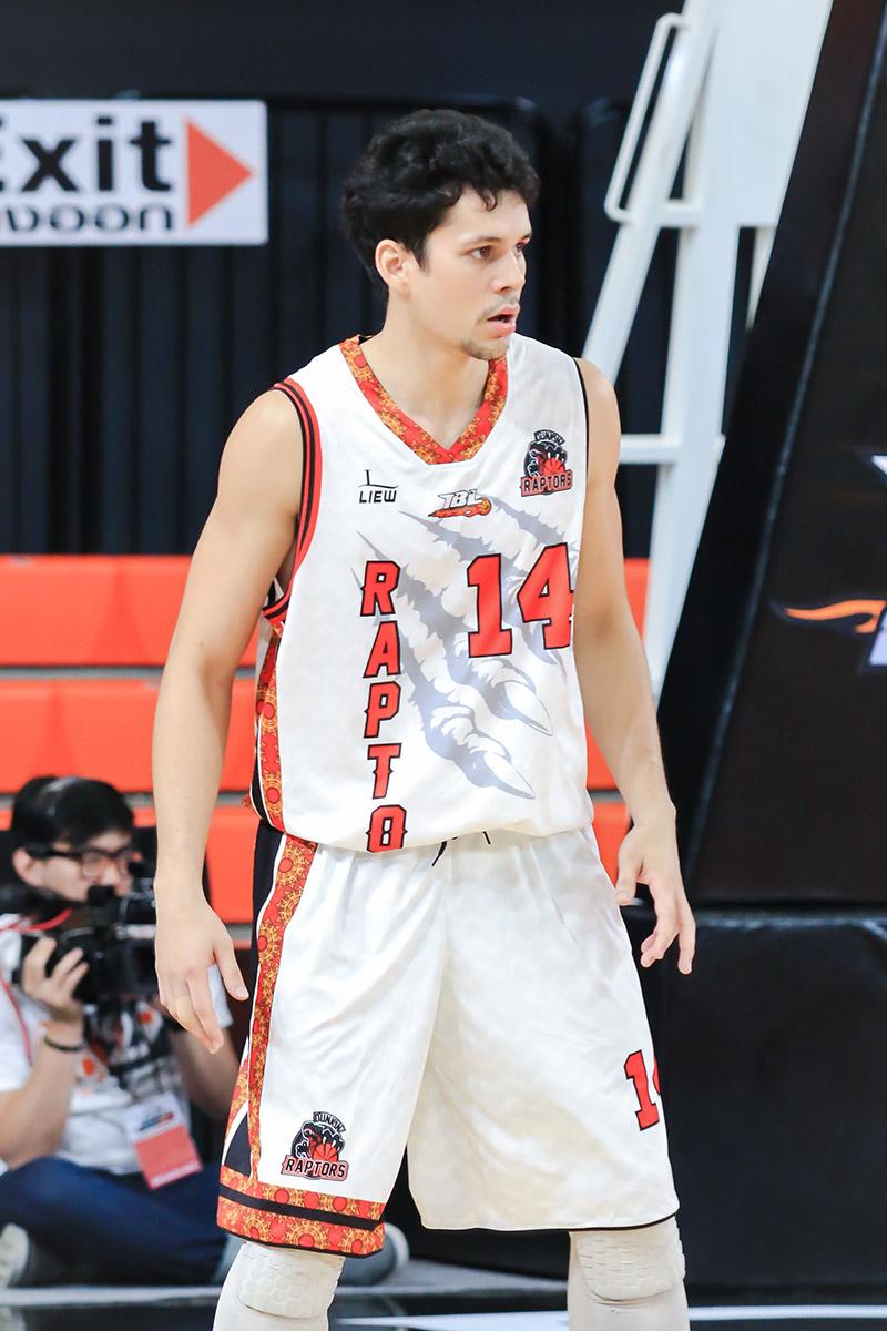Basketball MONO Vampire (7)