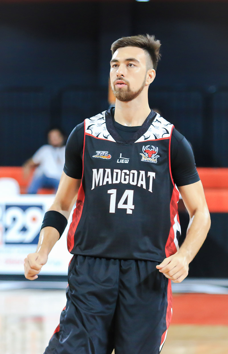 Basketball MONO Vampire (8)