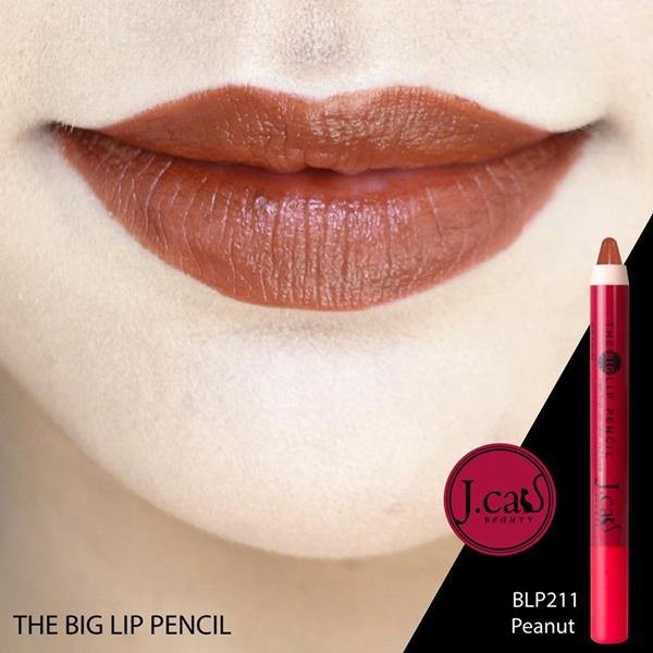 Cat The Big Lip Pencil #BLP211 Peanut