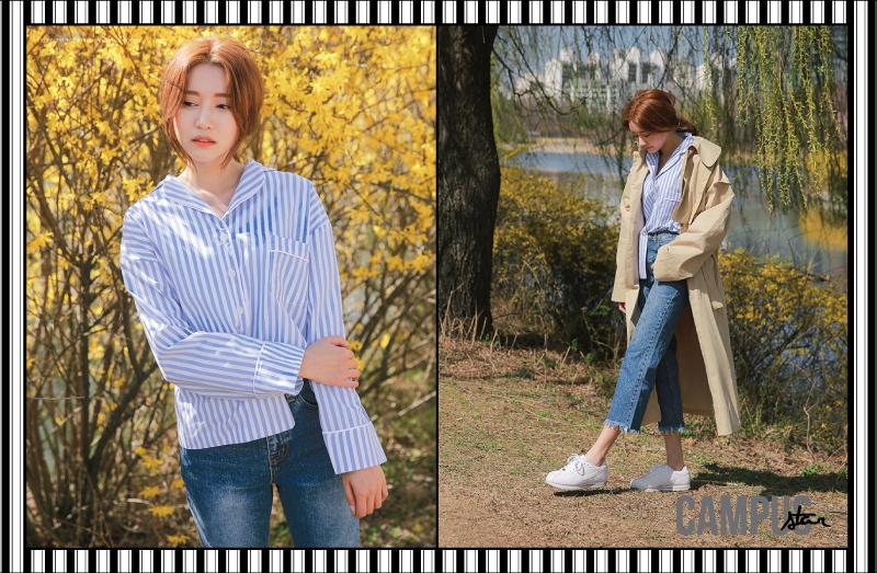 Fashion Update issue38 แฟชั่นนักศึกษา