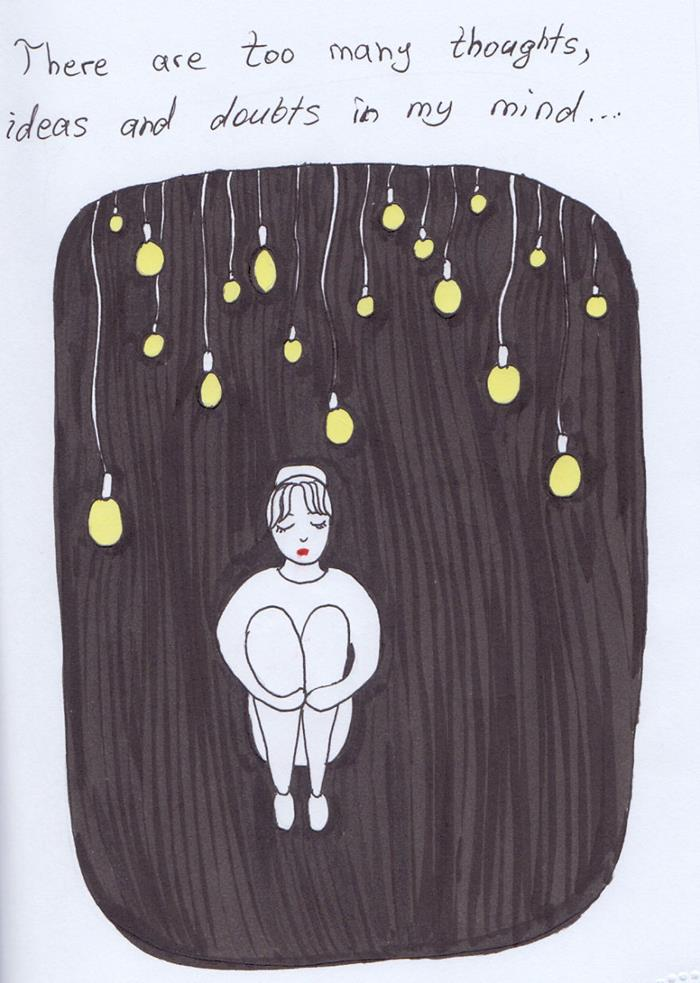 Introvert (14)