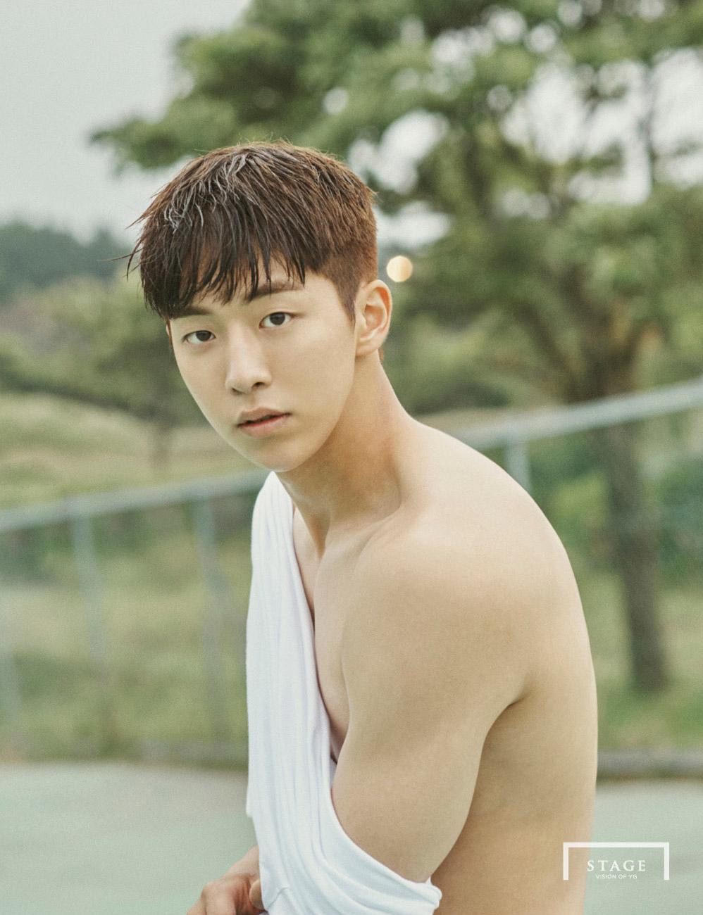 นัมจูฮยอก : Nam Joohyuk