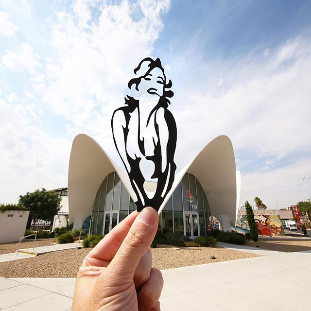 Neon Museum of Las Vegas
