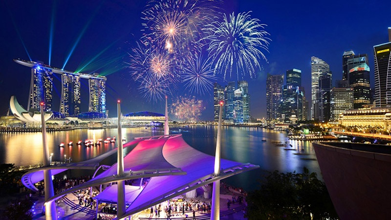 Singapore-National-Day