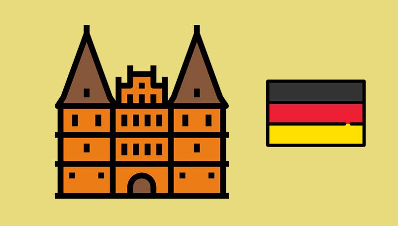 คำศัพท์ ภาษาที่สาม เรียนภาษาเยอรมัน