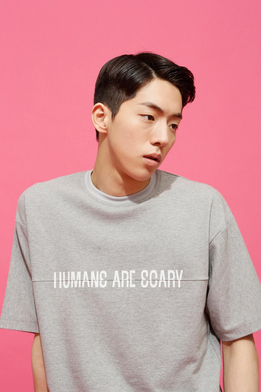 นายแบบหน้าใสจากเกาหลีใต้ นัมจูฮยอก