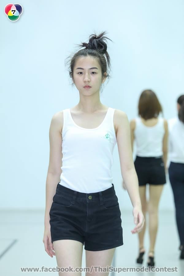 thanaerngnin thaisupermodel