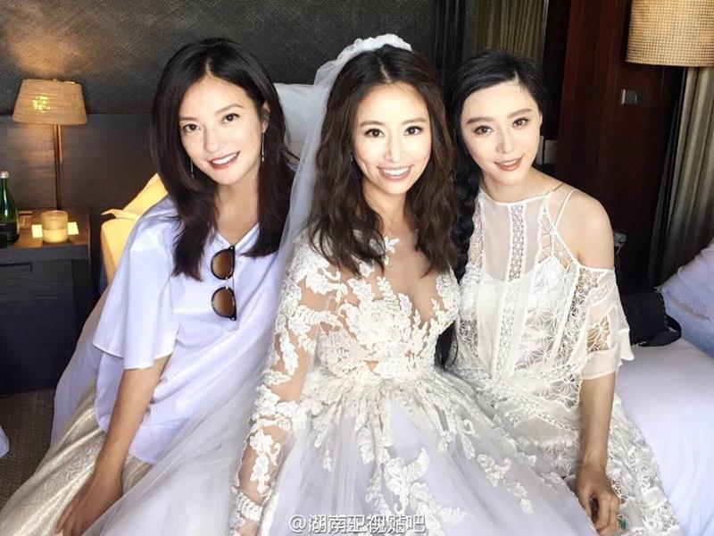 ตำนานรักดอกเหมย นักแสดงต่างประเทศ ฟ่านปิงปิง ละครจีน หลินซินยู องค์หญิงกำมะลอ เจ้าเหว่ย