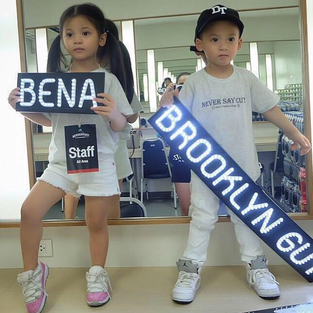 Bena & Brooklyn Guy (10)