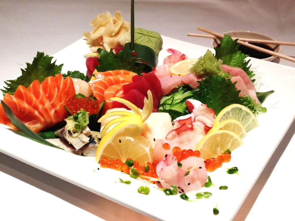 มารยาท อาหารญี่ปุ่น