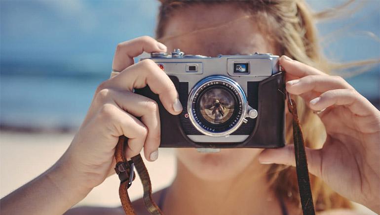เทคนิคพื้นฐานช่างภาพ คนถ่ายรูปควรรู้