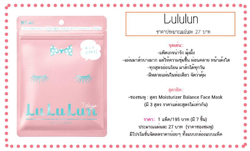lululun-moisturizer-balance-face-mask