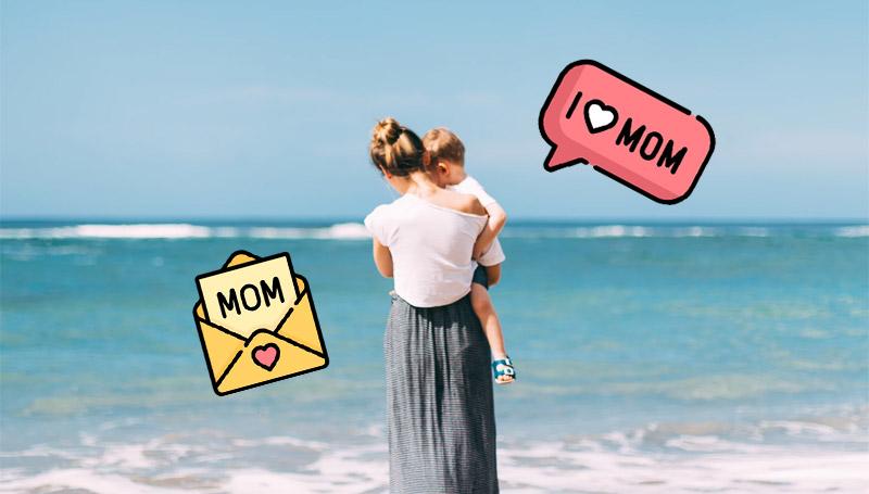 คำอวยพร คำแปล คุณแม่คนดัง วันแม่ เรียนภาษาอังกฤษ