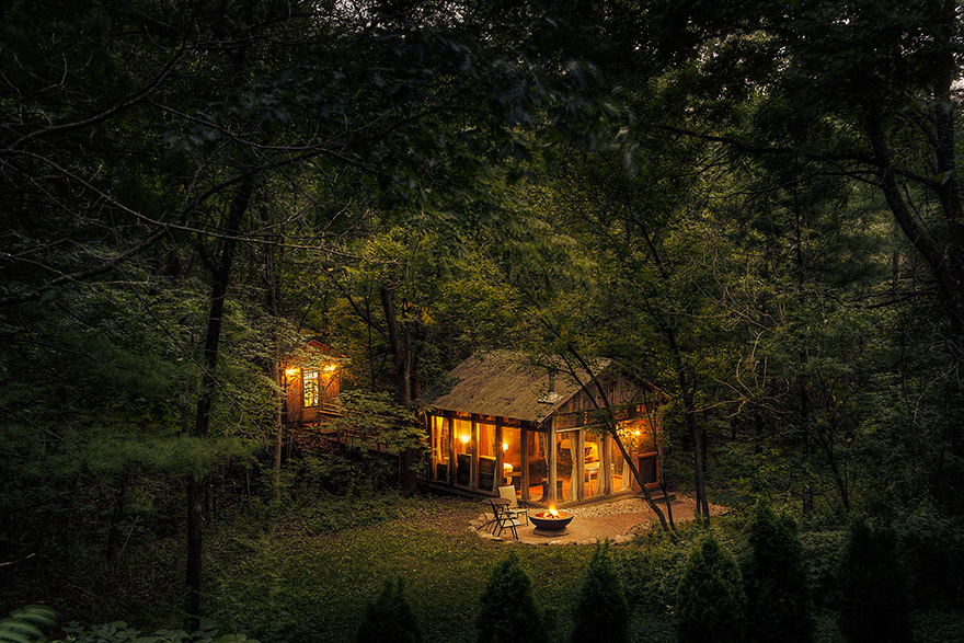 ธรรมชาติ บ้าน บ้านเดี่ยว ภาพสวย อินดี้