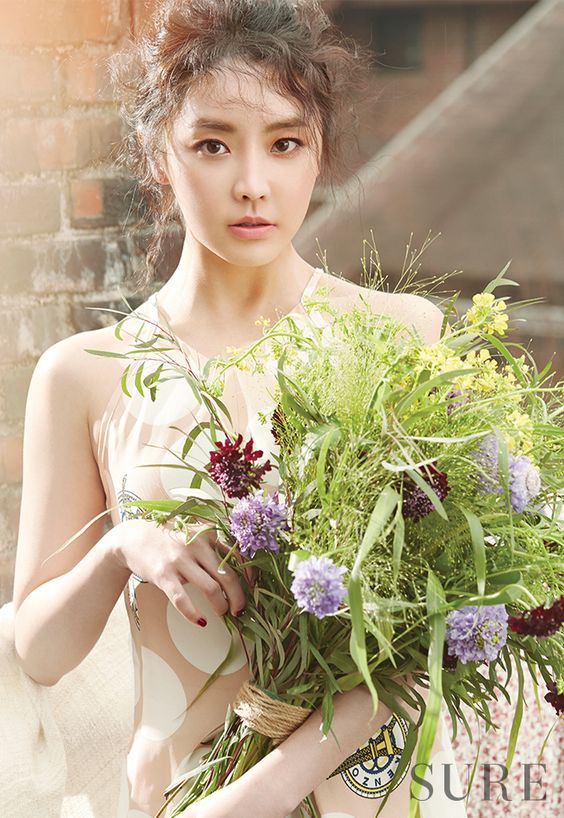 (Jeong Yu Mi)