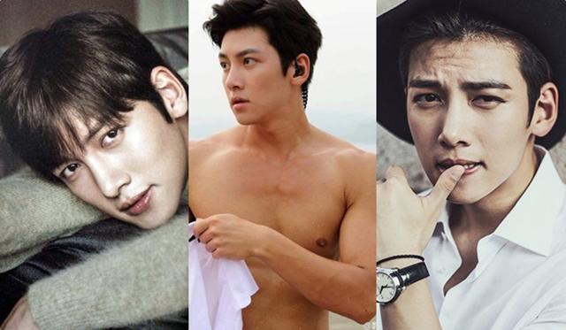 Ji Chang Wook จีชางอุค ดาราเกาหลี พระเอกเกาหลี