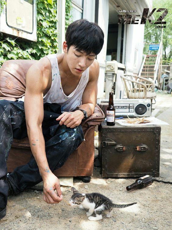 Ji Chang Wook (2)