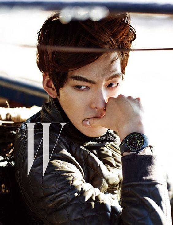 Kim Woo Bin (8)