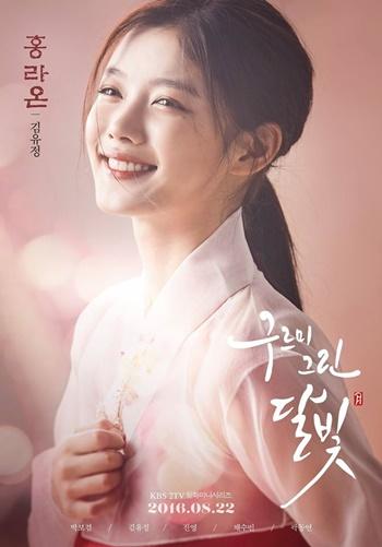 Kim Yoo Jung (19)