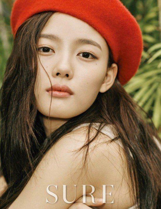 Kim Yoo Jung 30