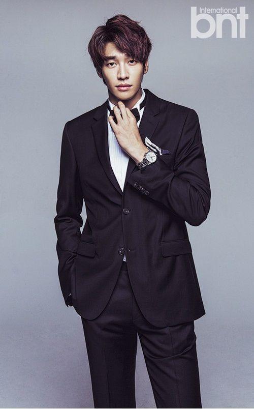 Kim Young Kwang (1)