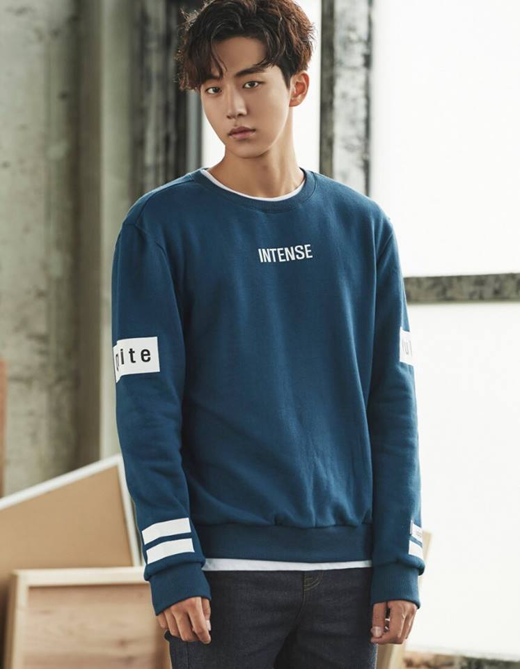 Nam Joo Hyuk (2)