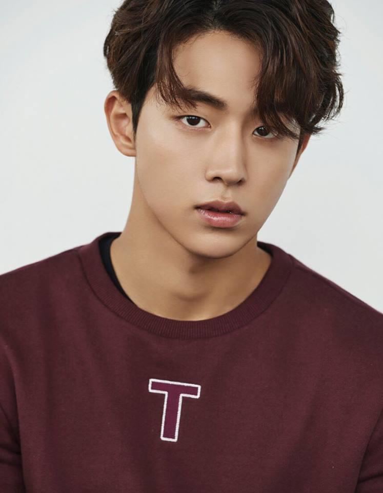 Nam Joo Hyuk (3)