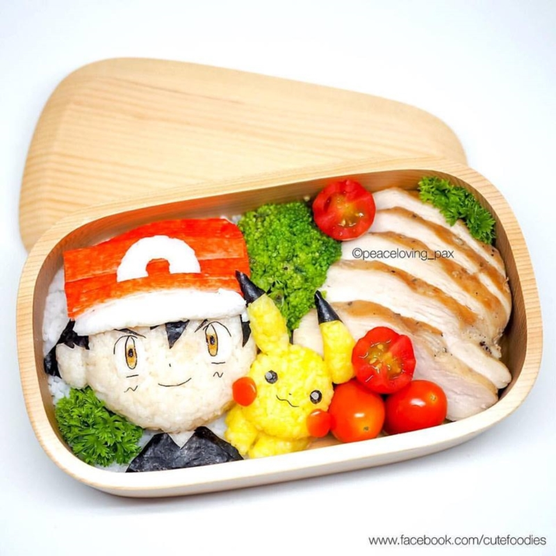 Pokemon food (13)