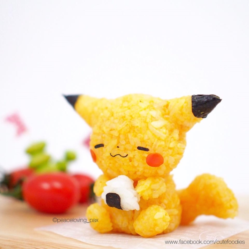 Pokemon food (3)