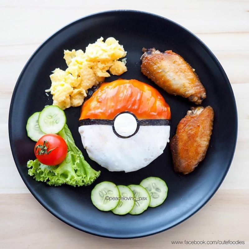 Pokemon food (6)