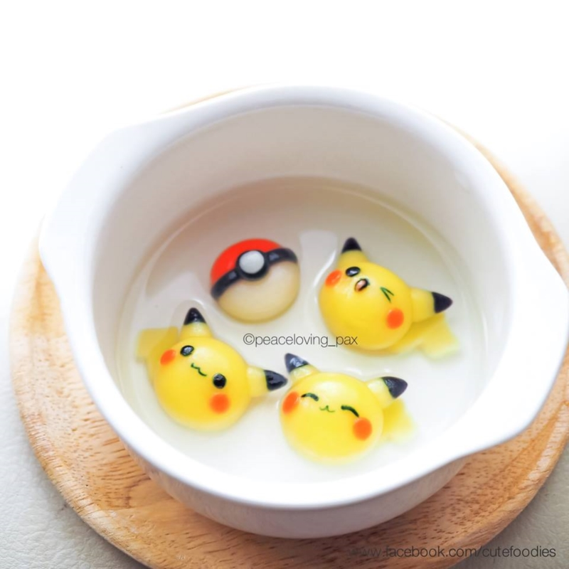 Pokemon food (7)