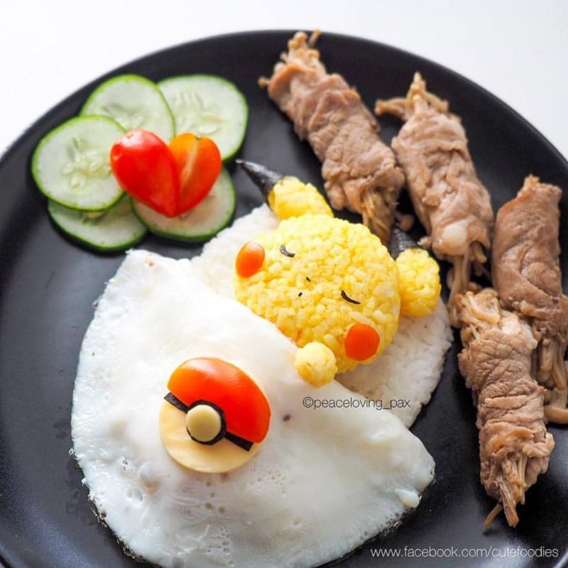 Pokemon food (9)