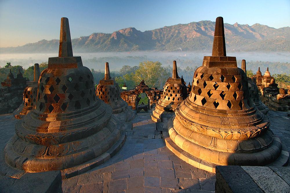 Yogyakarta,-indonesia