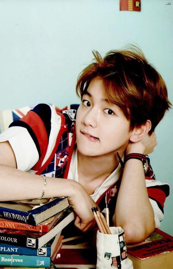 baek Hyun 2