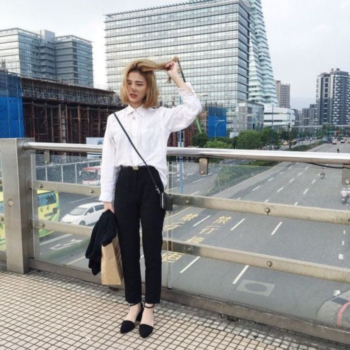 Balck+white fashion (14)