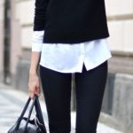 Balck+white fashion (21)
