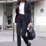 Balck+white fashion (45)