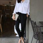 Balck+white fashion (9)