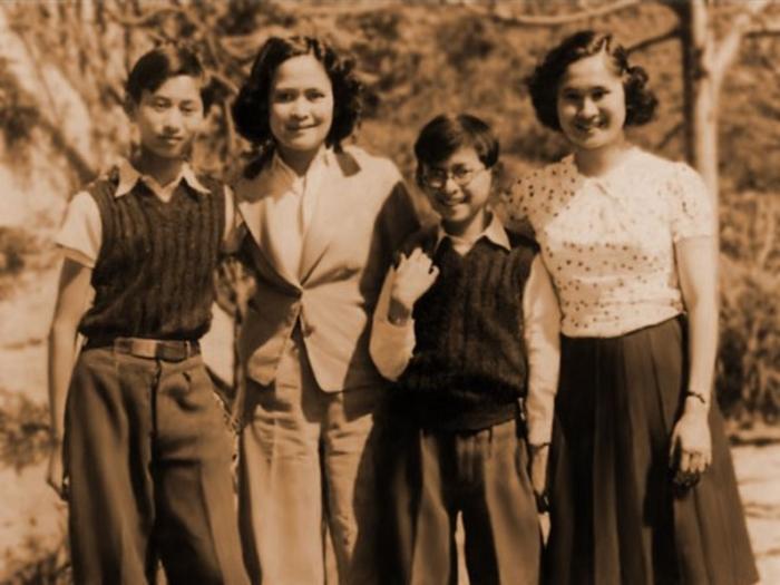 Bhumibol Adulyadej (3)