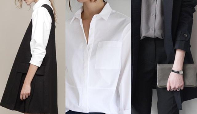 การแต่งตัว การใส่ชุดขาวดำ ชุดขาวดำ ประวัติการใส่ชุดขาวดำ