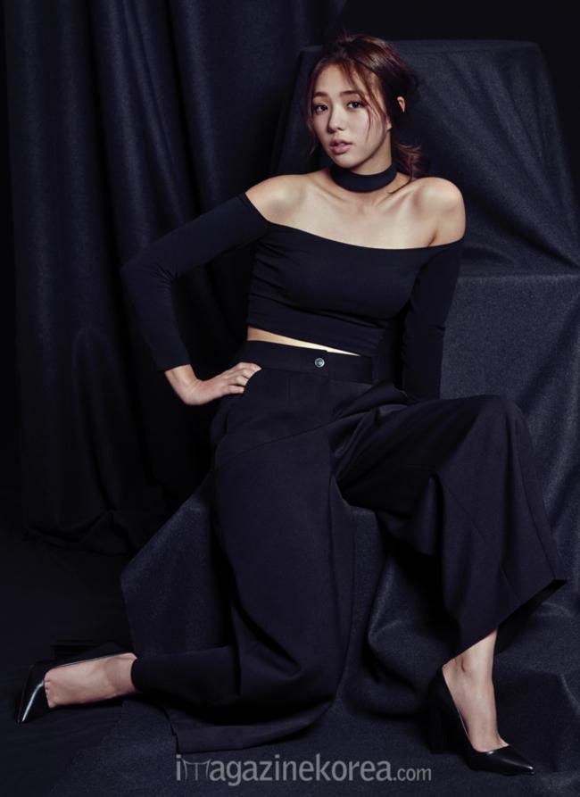 Chae Soo Bin (32)