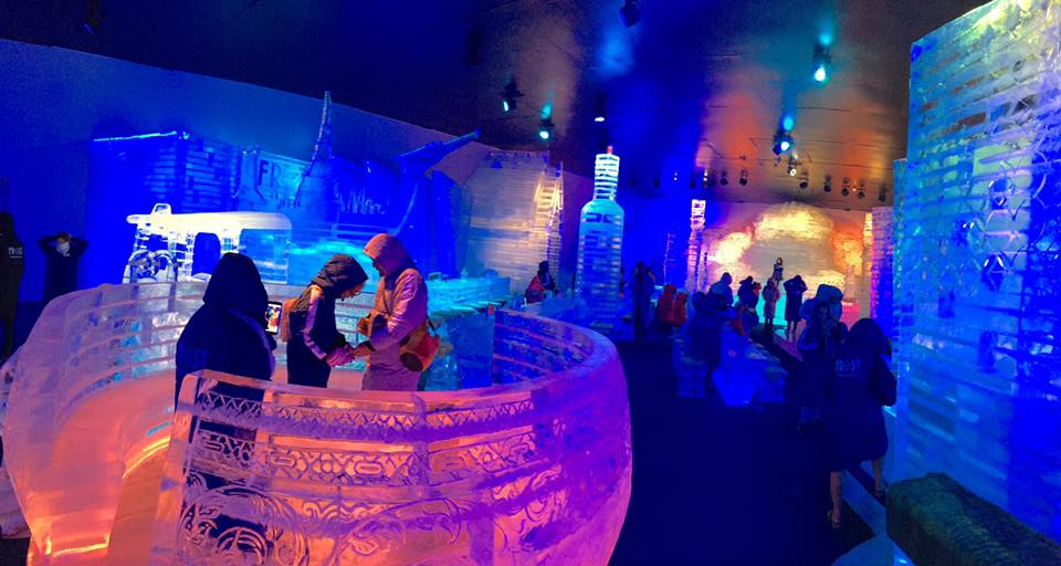 FROST Magical Ice Of Siam Pattaya (5)