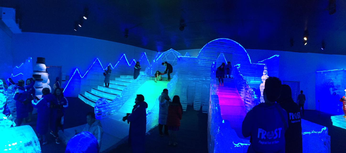 FROST Magical Ice Of Siam Pattaya (6)