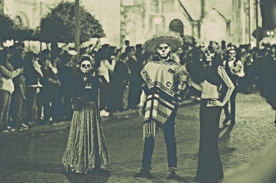 Halloween Day 3